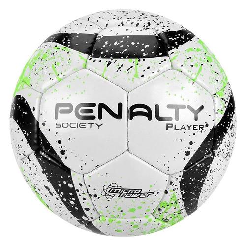 4484e3586 Bola Penalty Player Ii Society Branca - R  74