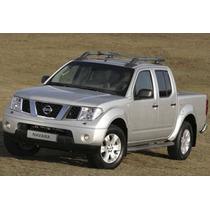 Kit Air Bag Nissan Frontier 2008/2009/2010/2011/2012