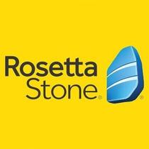 Rosetta Stone 14 Idiomas