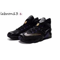 Deporte Baket Botines Zapatillas Nike Air Jordan Lebron 13