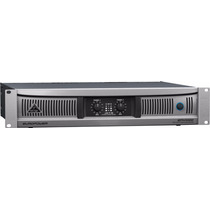 Behringer Epx4000 Amplificador Profesional Liviano 4000 Wat