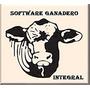 Software Ganadero Integral V-700 (bovinos Y Búfalos)
