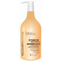 Shampoo Reparador Force Repair 1 Litro Forever Liss
