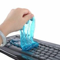 Goma Limpiadora Para Teclado Pc Laptop Cel
