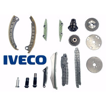 Kit Corrente Distribuição Iveco Daily 70c16