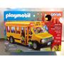 Micro Escolar Playmobil City Life 5940 Envio Sin Cargo Caba