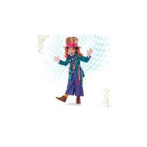 Disfraz El Sombrerero Loco Disney Store Alicia Detrás Del Es