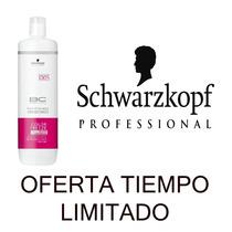 Shampoo Schwarzkopf 1250 Ml Litros Para Canas Unisex