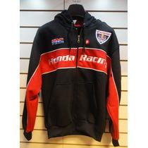 Buzo Honda Red Bull Negro - Bondio Sport