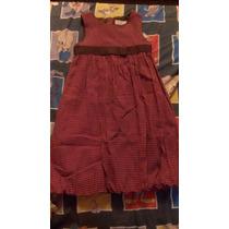 Vestido Para Niña Epk Talla 10 Como Nuevo