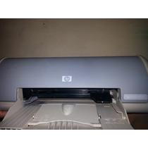 Impresora Hp 3535 Para Repuesto Sin Cables