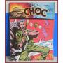 Dante42 Comic Antiguo Choc Serie 1 N.3 1959