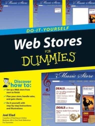 Libro web stores do it yourself for dummies pdf 13300 en libro web stores do it yourself for dummies pdf solutioingenieria Gallery