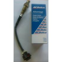 Sensor Oxígeno Banco 2 Sonic 12-15 Motor 1.6 Acdelco