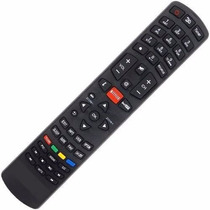 Controle Remoto Philco Led Smart Ph46m Ph55m Ph58e Netflix