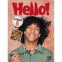 Livro Hello! Stage 8 Editora: Ática