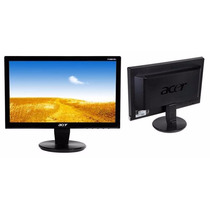 Monitor Led/lcd 15.6 Pulgadas (16) Para Pc (laschimeneas)