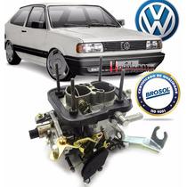 Carburador Gol Cht 1000 Gasolina Novo Original Solex Brosol