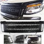 Mascara Modelo Raptor Con Led  Ford New Ranger 2012-2015<br><strong class='ch-price reputation-tooltip-price'>$ 129.990</strong>