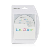Memorex Cd/dvd Laser Lens Cleaner - Kit De Limpieza Para Or
