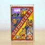 Cassette Cachureos 95 (excelente Estado)