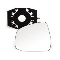 Lente Espelho C/ Base Retrovisor Focus 09 10 2011 2012 2013