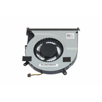 Cooler Para Dell Xps15 L501x L502x W3m3p Cpu Cooling Fan