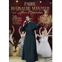 Dvd + Cd Padre Reginaldo Manzotti - Alma (991151)