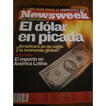 Newsweek - El Dolar En Picada