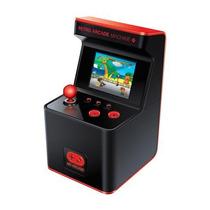 Mi Máquina Retro Arcade X Portátil De Juegos Mini Gabinete A