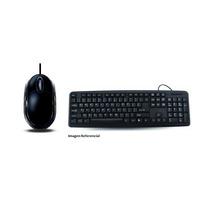 Teclado + Mouse Optico Combo Imexx Nuevo
