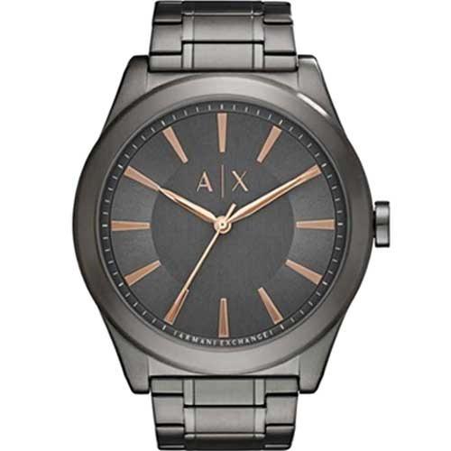 5d0d17adb35 Relógio Armani Exchange Masculino Ax2330 2cn - R  899