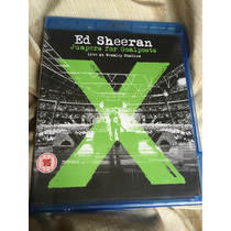 Ed Sheeran Jumpers For Goalposts Live At Wembley Br Nuevo