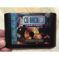 Sega Cd Back Up Ram Cart