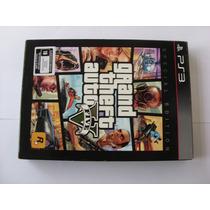 Gta V 5 Special Edition Ps3 Playstation Grand Theft Auto