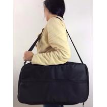 Capa Bag Para Pedaleira Zoom - Acolchoada.