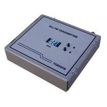 Transmissor De Fm Pll Hi-fi Estéreo, 500 Mwatts Promoção.