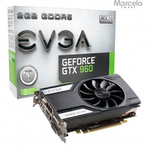Oferta Placa De Vídeo Geforce Gtx 960 Gddr5 2gb Sem Juros