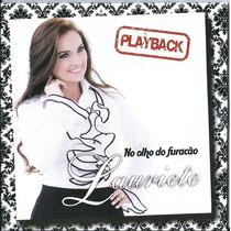 Playback Lauriete - No Olho Do Furacão (original)