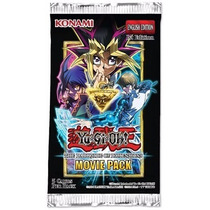 Yu-gi-oh! Movie Pack