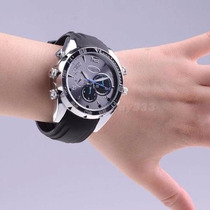 Relógio Espião Technology 8gb Full Hd 1080p
