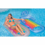 Silla Flotador Inflable Para Adultos Splash Play Original