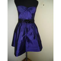Vestido Importado Aqua Dresses Talle Usa 6