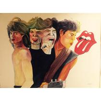 Obra La Transformacion De Jagger