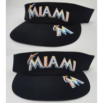 Viseras - Miami Marlins