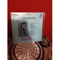 Coma Dj - Rudy Grajales - Acetato . Vinyl . Lp