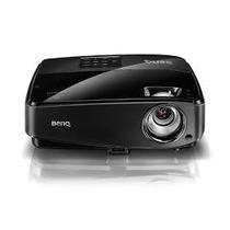 Video Beam Benq Ms517 2800 Lúmens Hdmi 3d Svga - Proyector
