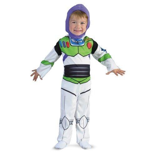 Disfraz Buzz Lightyear Boys Classic Toy Story Costume -   200.000 en ... dffb27a954e