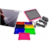 Tabla Tablet Pc 7 Pulgadas Android 4.4 Doble Camara Wifi