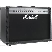 Cubo Marshall Mg 102 Cfx/novo Na Caixa/efeitos 4 Canais/100w